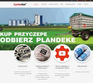 cynkomet-www